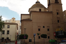 Church of San Miguel, Murcia, Spain