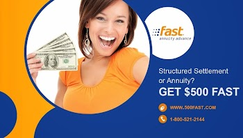 Fast Annuity Advance Payday Loans Picture