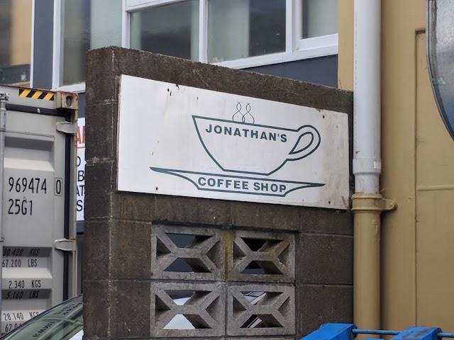 Jonathan's Coffee Shop