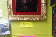 Velveteria - The Museum of Velvet Paintings, Los Angeles, United States