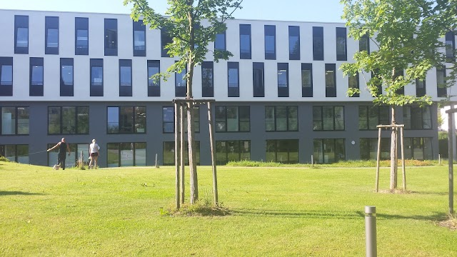 Helfenstein Klinik Geislingen Abteilung für Anästhesie und Intensivmedizin