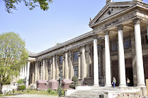 Istanbul Archaeological Museum, Istanbul, Turkey