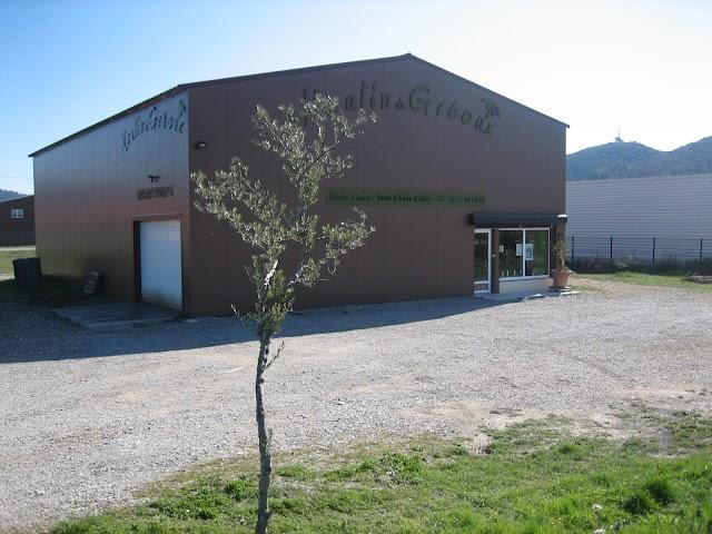 Moulin de Gréoux, moulin à huile d'olive de Haute-Provence