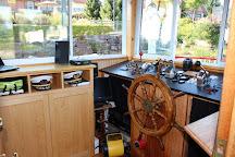 Bavarian Belle Riverboat, Frankenmuth, United States