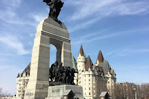 National War Memorial, Ottawa, Canada