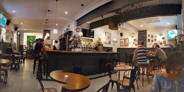 The Montague -Neighbourhood Eatery