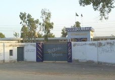 Bahria Foundation College jacobabad