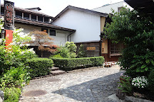 Saito Art Museum, Gujo, Japan