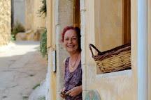 Marianna's Workshop, Maroulas, Greece