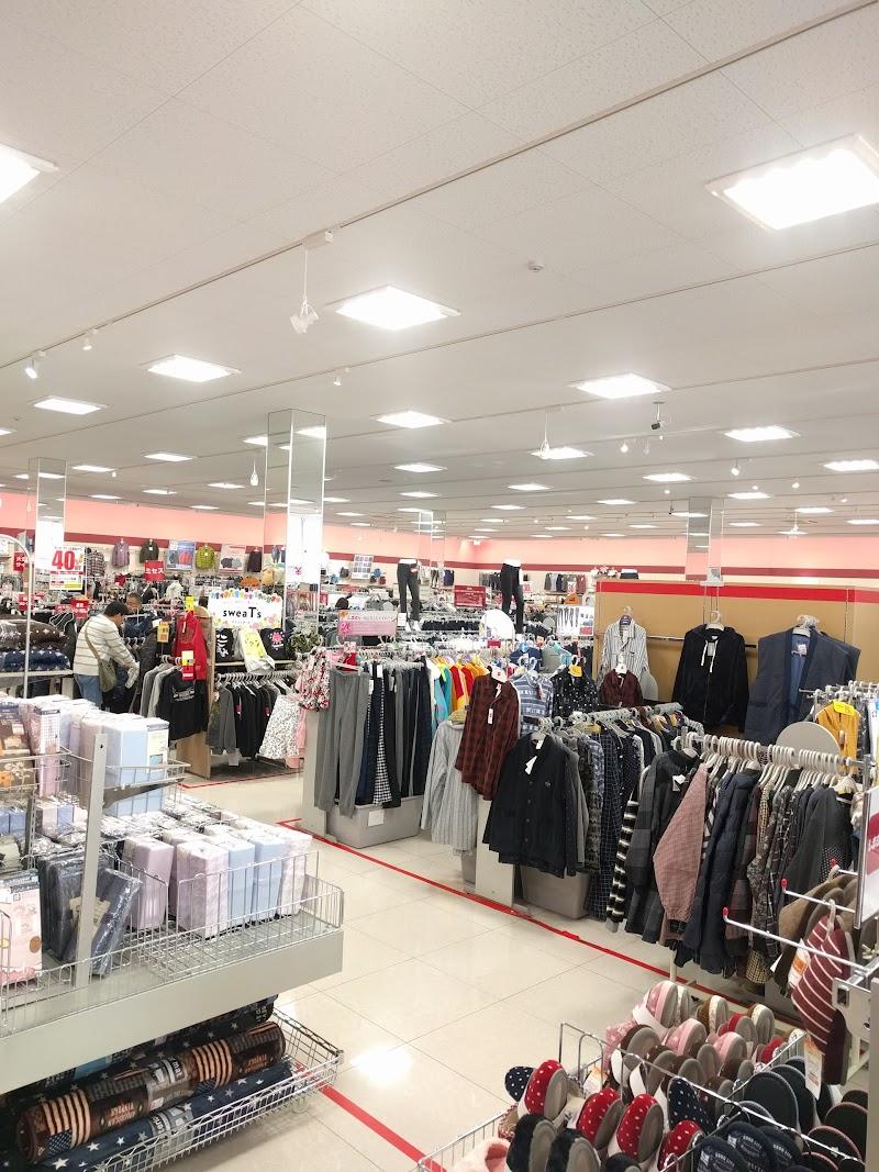 ファッションセンターしまむら綱島東店