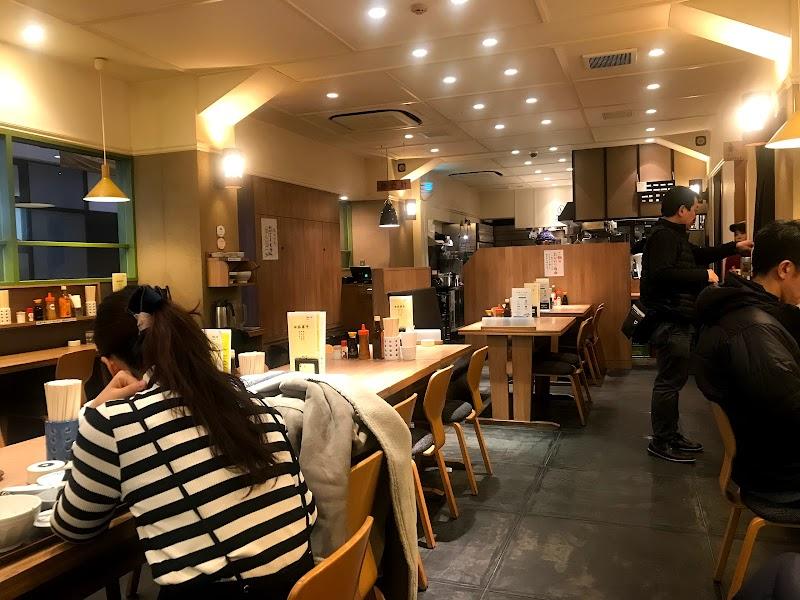 わっぱ定食堂 今泉店