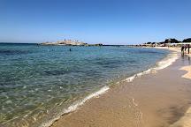 Spiaggia di Santa Giusta, Castiadas, Italy