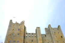 Bolton Castle, Leyburn, United Kingdom