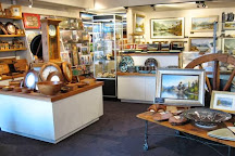 Silver Fern Gallery, Queenstown, New Zealand