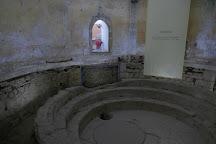 Termas Romanas, Evora, Portugal