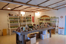Cretan Olive Oil Farm, Agios Nikolaos, Greece