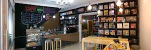 Eureka Café Lúdico 0