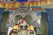 Ulagalantha Perumal Temple, Villupuram, India