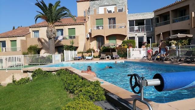 Hôtel Funtana Marina