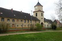 Irrgarten Altjessnitz, Jessnitz, Germany