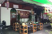 Zabb E Lee Thai cooking school, Chiang Mai, Thailand