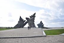 Ninth Fort, Kaunas, Lithuania