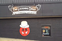 The Laughing Derby at Comedy Caravan, Louisville, United States