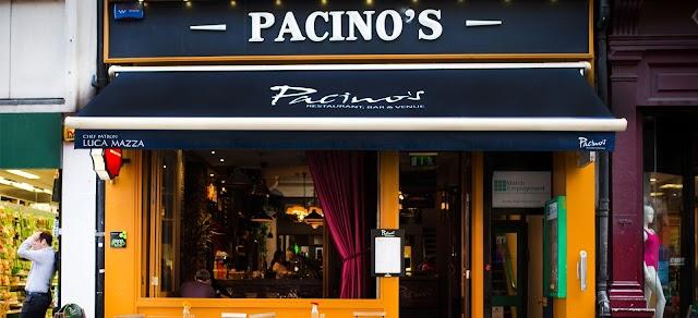 Pacino's