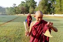 Shwe Oo Min Pagoda, Kalaw, Myanmar