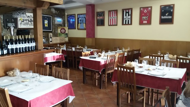 Restaurante Churrasqueira Telheiro
