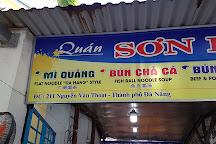 Ly's Spa, Da Nang, Vietnam