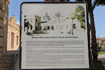 Museo Municipal Palacio Baron de Benifayo o La Casa de la Rusa, San Pedro del Pinatar, Spain