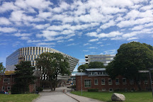 Aula Medica, Solna, Sweden