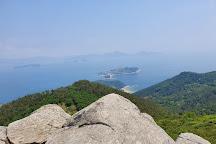 Daegeumsan, Geoje, South Korea