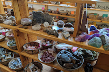 Red Rose Rock Shop & Dick's Rock Museum, Estes Park, United States