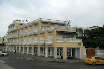 Segway Cartagena, Cartagena, Colombia