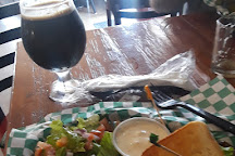 Port O'Pints Brewing Co., Crescent City, United States