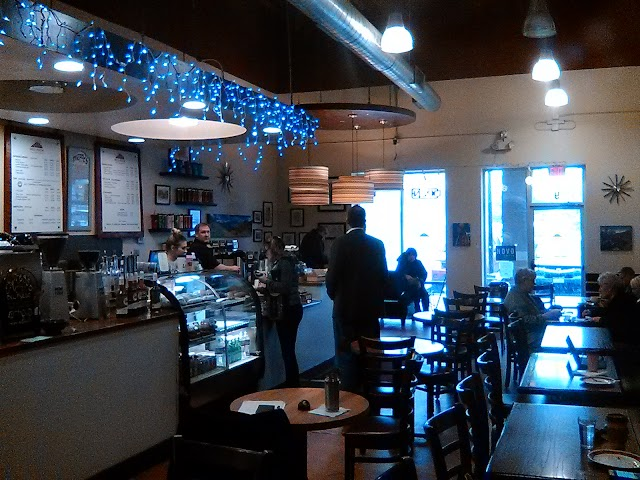 Red Rock Coffeehouse