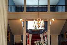 Government House, Charlottetown, Canada