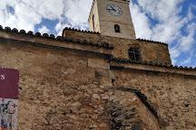 Palacio ducal de Pastrana, Pastrana, Spain