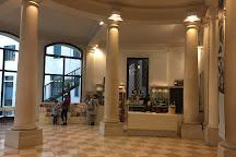 Fondazione Bano - Palazzo Zabarella, Padua, Italy