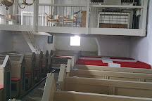 Fuur Kirke, Fur, Denmark