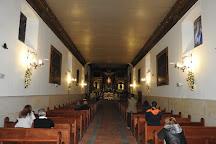 Iglesia Santa Barbara de Usaquen, Bogota, Colombia