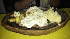 Texas Steak House rawalpindi