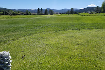 Big Sky Golf Course, Big Sky, United States