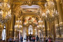Palais Garnier - Opera National de Paris, Paris, France