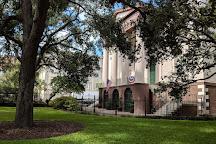 South Carolina Historical Society Museum, Charleston, United States