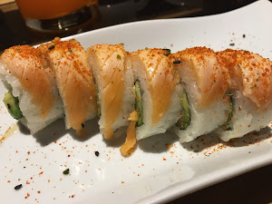 Noventainueve Sushi Lounge 1