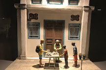 Made In Penang Interactive Museum, George Town, Malaysia