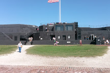 Fort Sumter National Monument, Charleston, United States
